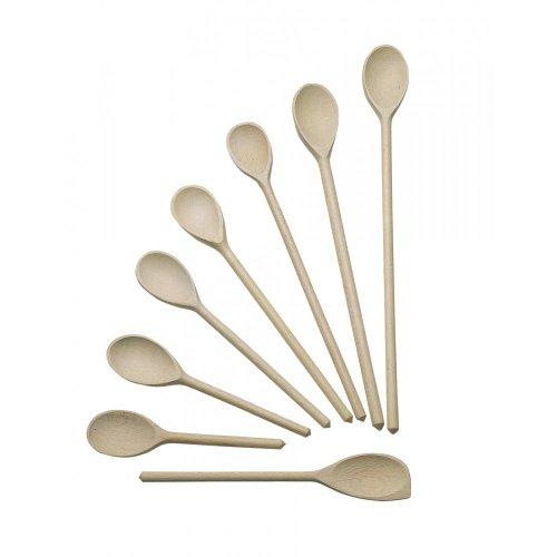 Cucchiaio cucina in legno di faggio 40 cm