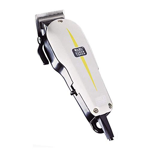 Wahl Professional 08466-424 Super Taper Professional Corded Clipper