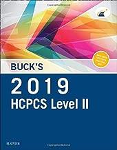 Buck's 2019 HCPCS Level II