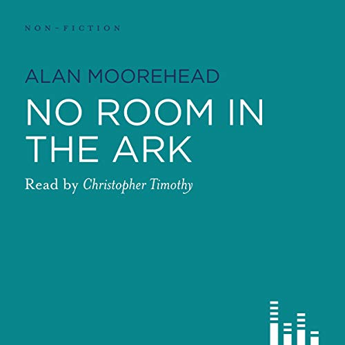 No Room in the Ark cover art