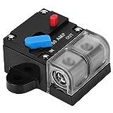 Weikeya Disjoncteur de Circuit, Type de pôle électrique Power Lignes de Flamme Plastique Ignifuge pour la Voiture Automotive