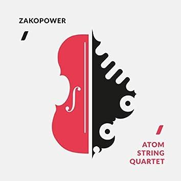 Zakopower & Atom String Quartet (Live)
