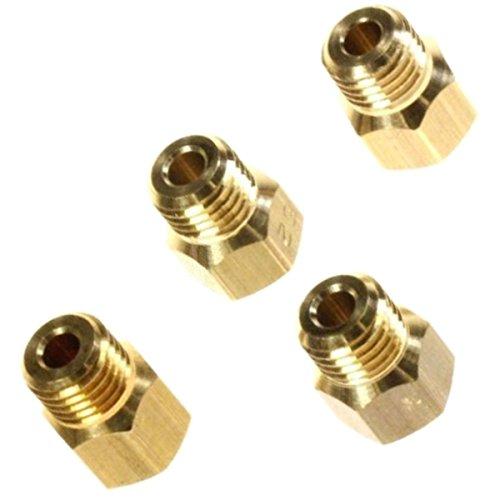 Kit d'injecteurs butane/propane pour Fours - Cuisinieres BRANDT, SAUTER, THERMOR, VESTEL (62471)