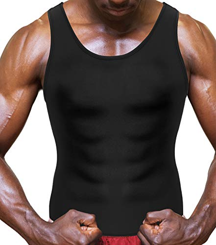 Sweat Shaper Femmes Workout Sauna D/ébardeur Minceur Shapewear Hommes Fat Burning Gil Running Sportswear Fitness Surv/êtement Costume