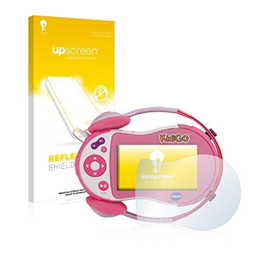 upscreen Entspiegelungs-Schutzfolie kompatibel mit Vtech Kidigo – Anti-Reflex Displayschutz-Folie Matt