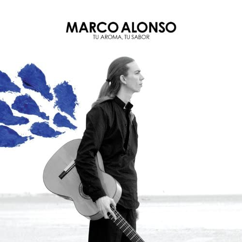 Marco Alonso