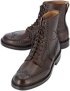 [クロケット&ジョーンズ] ブーツ メンズ LAST365/ウィズE レースアップブーツ ISLAY-0034 [並行輸入品]