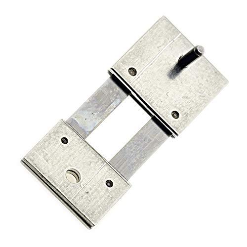 Pendelfeder für Wanduhr & Regulator Ersatzpendelfeder (20mm länge)
