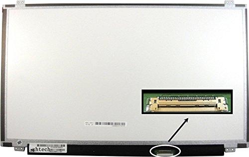 YHtech適用修理交換用EPSON Endeavor NJ5900E NJ5950E NJ5970E 液晶パネル FHD IPS