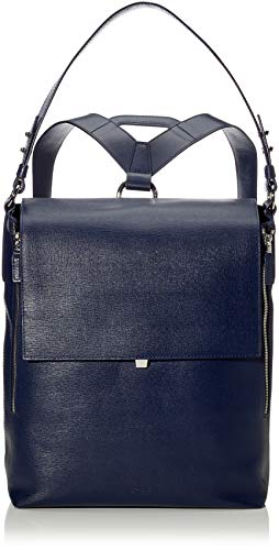 BREE Damen Chicago 10 Business Tasche, Blau (Navy Blue), 16x36x30 cm