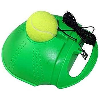 Pelota de rebote de tenis, herramienta de entrenamiento de ...