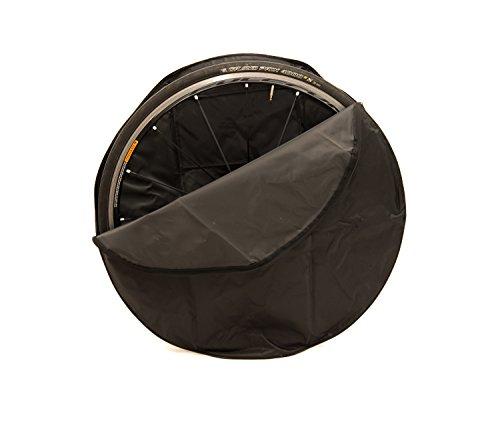 Wiel draagtas MAXI (28-inch wiel + band). Waterdicht. MTB-racefiets/stadsfietsen (reistassen ideaal voor avontuur/toerisme) gemaakt in Italië (TEC_23)