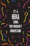 It's HERA Thing You Wouldn't Understand: Funny Line