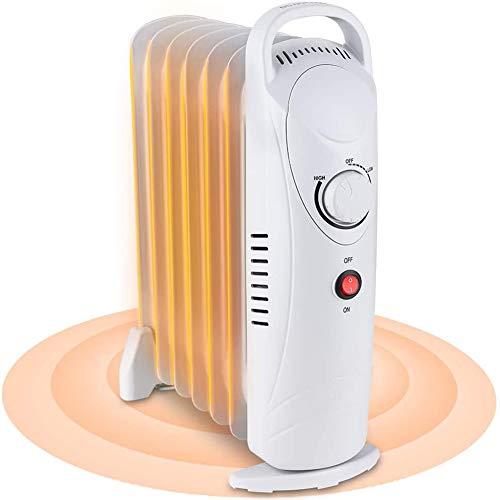 radiador 6 elementos de la marca WLHER