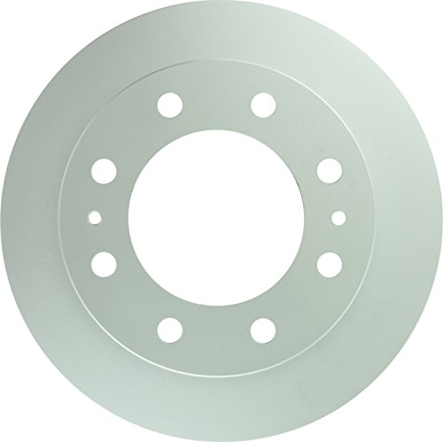 Bosch 25010556 QuietCast Premium Disc Brake Rotor...