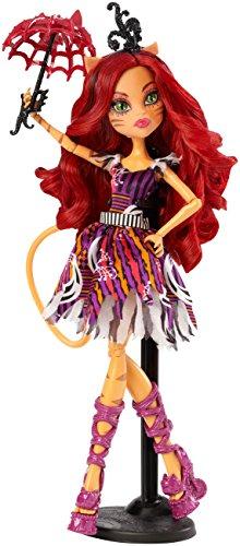 Monster High Mattel CHX99 - Schaurig schöne Show, Toralei