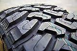 Centennial Dirt Commander MT 35X12.50R20LT 35 1250 20 35125020 12 ply Mud Tire