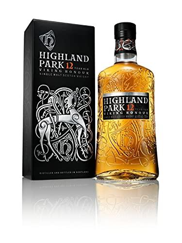 Highland Park -   12 Jahre Viking