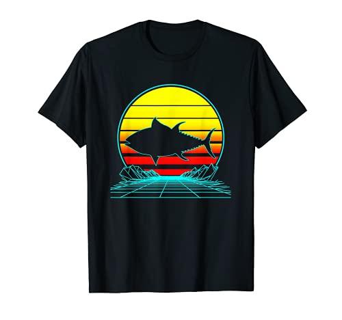 Vaporwave Retro Atn Camiseta
