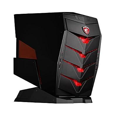 MSI VR Ready Aegis-050US Powerhouse Gaming Desktop Geforce GTX 1070 i5-6400 8GB 1TB Windows 10