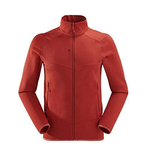 Lafuma Herren Shift Zip-In Fleecejacke, Vibrant Red, M
