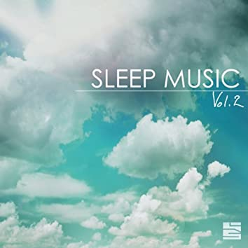 Sleep Music & Music for Deep Sleep With Nature Sounds and Relaxing Sounds of Nature, Vol. 2 - Instrumental New Age Music for Sleeping & Baby Sleep, Sound Therapy 4 Sleep Solutions & Meditation