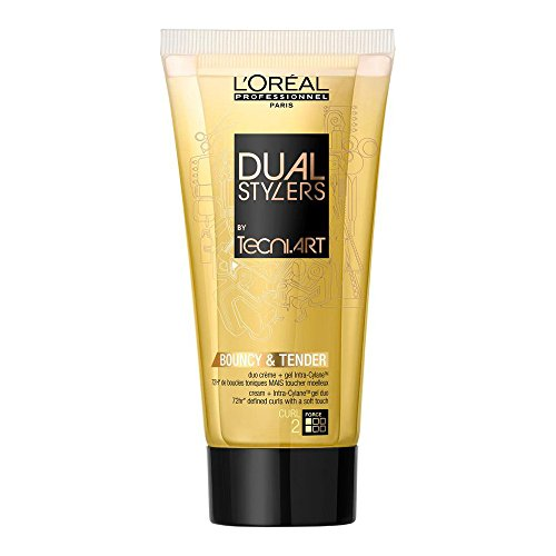 Loreal Tecni.Art Dual Stylers Bouncy & Tender 150 ml