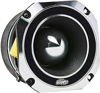 "$39 » Audio Legion High Compression Chrome Bullet Super Tweeters - Car Speakers - Car Tweeters - Car Audio (4"" 600W - ALT47-8)"
