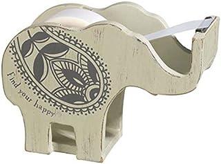 Grasslands Road Decorative Elephant Tape Dispenser