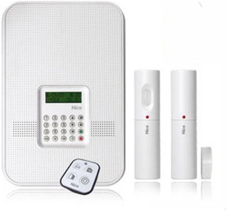 Alarm Alarm Alarm Kit Nizza hskit1gwit B00VFTQFM2 | Fierce Kaufen  0673b8