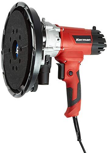Preisvergleich Produktbild Korman 235006 Tellerschleifmaschine (1200 W)