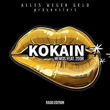 Kokain (feat. 2Dor)