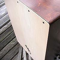 ゲッコー カホン・ビンテージ・V01モデル (カホンバッグ 無し)