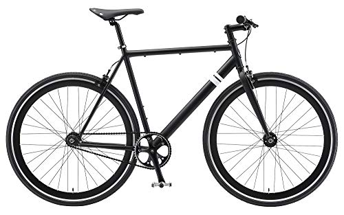 Solé Bicycles The Overthrow II Single Speed/Fixed Gear 49cm