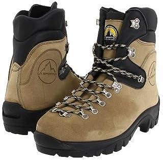 [スポルティバ] メンズ 男性用 シューズ 靴 ブーツ 安全靴 ワーカーブーツ Glacier WLF - Natural [並行輸入品]