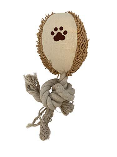 TB Welpen Hundespielzeug, Plüschkuscheltier, Kuscheltiere für den Hund, Katze, Kaninchen und alle die Spaß an einem kuscheligen Freund haben. Spielen (Zum Teil Quietschendes Feedback)