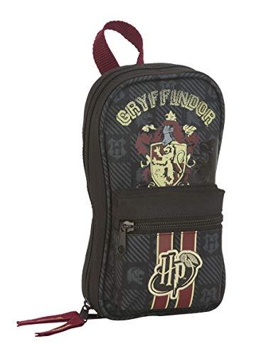 Harry Potter Gryffindor Plumier mochila...