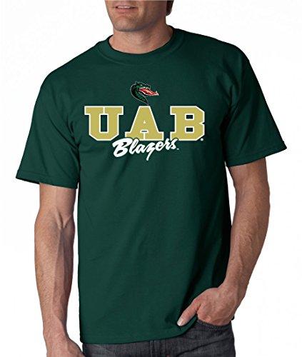 J2 Sport UAB University of Alabama at Birmingham Blazers NCAA Unisex Apparel
