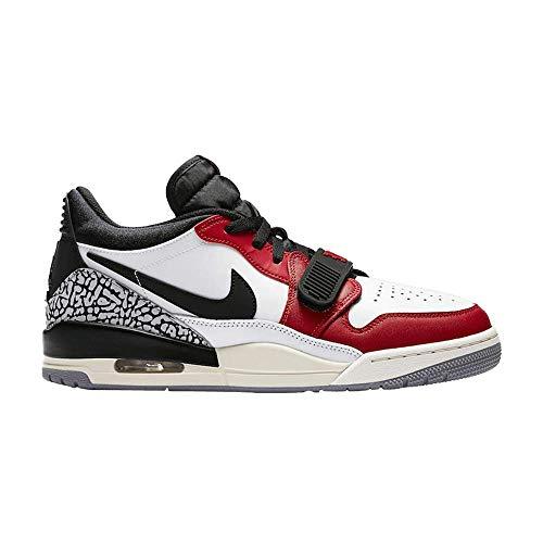 Nike Air Jordan Legacy 312 Bajo para hombre Cd7069-106 Talla 9.5