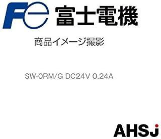 富士電機 SW-0RM/G DC24V 0.24A