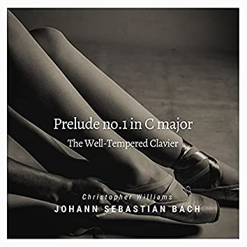Prelude No.1 in C Major, BWV 846 (The Well-Tempered Clavier)