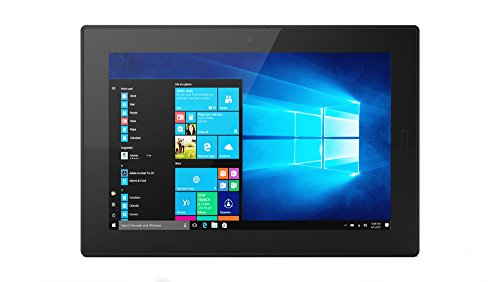 Lenovo 10 Tablet Intel® Celer® N4100 64 GB zwart - tablets (25,6 cm (10.1 inch), 1920 x 1200 pixels, 64 GB, 4 GB, Windows 10 Pro, zwart)