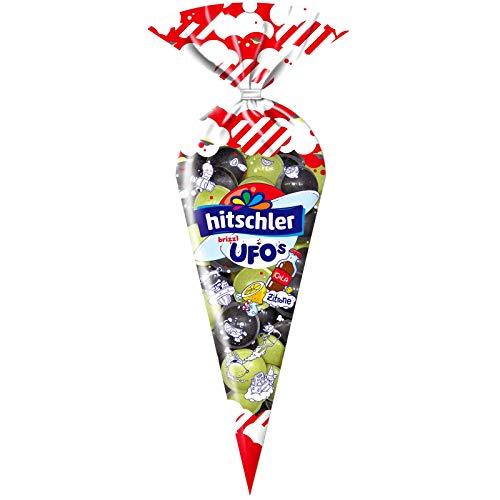 Hitschler Brizzl Ufos Cola / Zitrone 75g