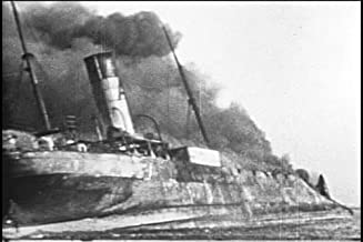 Historic Stillman Fire Films DVD - Ship Fires Collection: Vintage Footage of Naval Ships & Boats on Fire (from Stillman Fires Collection) by Harry Von Zell