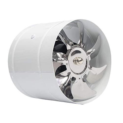 Extractor De Baño, Extractor de baño Ventilador, Fan de extractor de cocina 6
