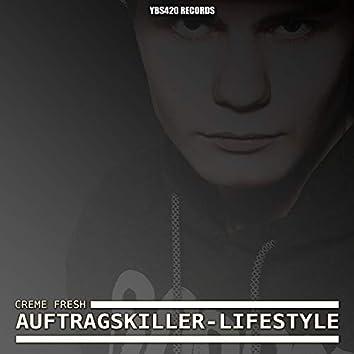 Auftragskiller-Lifestyle