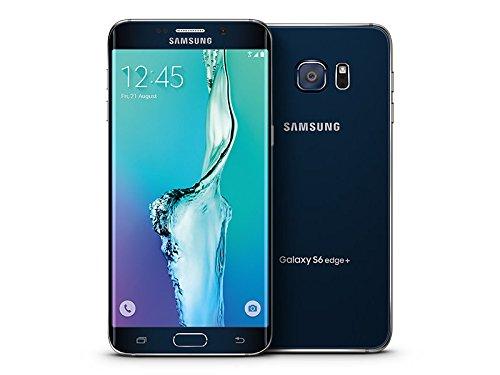 Samsung Galaxy S6 Edge+ G928T (32GB) Black Sapphire - T-Mobile
