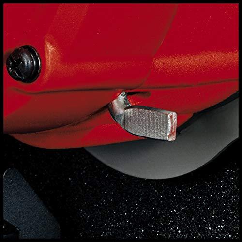 Einhell Tronçonneuse à métaux TC-MC 355 (2300 W, Disque à tronçonner Ø 355 x Ø 25.4 x 3 mm,Démarrage progressif, Mécanisme de serrage avec verrouillage rapide)