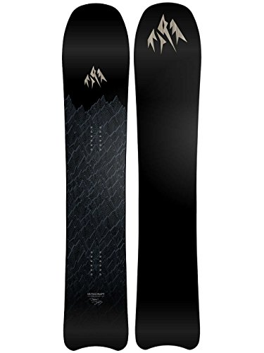 Jones Snowboards Herren Freeride Snowboard Ultracraft 160