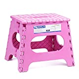 Lightweight Plastic — ACSTEP Step Stool Review